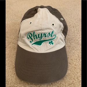 Accessories - Phyrst happy valley PA bar baseball hat